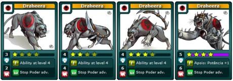 Draheera
