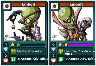 Embolt