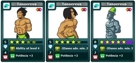 Tanaereva